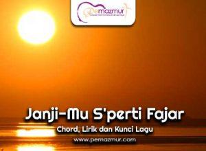Kunci-Gitar-Lagu-Janji-Mu-S'perti-Fajar-Chord