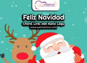 Kunci-Gitar-Lagu-Feliz-Navidad-Chord