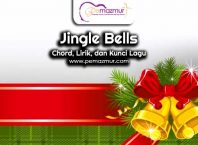 Kunci-Gitar-Lagu-Jingle-Bells-Lonceng-Berbunyi-Chord